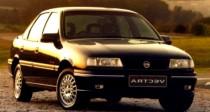 imagem do carro versao Vectra CD 2.0 8V