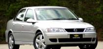 imagem do carro versao Vectra Comfort 2.0