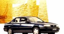 imagem do carro versao Vectra GLS 2.0 8V