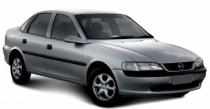 imagem do carro versao Vectra GLS 2.2 8V