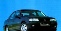 imagem do carro versao Vectra GSi 2.0 16V