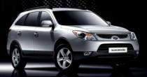 imagem do carro versao Veracruz 3.8 V6