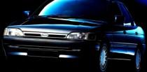 imagem do carro versao Verona Ghia 2.0i