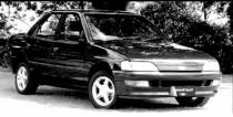 imagem do carro versao Verona S 2.0i