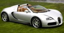 imagem do carro versao Veyron Grand Sport 8.0 W16