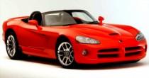 imagem do carro versao Viper SRT10 8.3 V10
