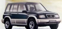 imagem do carro versao Vitara JLX 2.0 V6