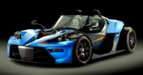 imagem do carro versao X-Bow GT 2.0