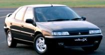 imagem do carro versao Xantia Activa 3.0 V6