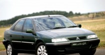 imagem do carro versao Xantia GLX 2.0 AT