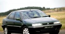 imagem do carro versao Xantia GLX 2.0