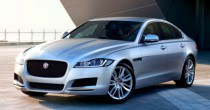 imagem do carro versao XF Luxury 2.0
