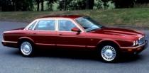 imagem do carro versao XJ12 6.0 V12