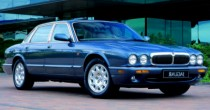 imagem do carro versao XJ8 Executive 4.0 V8