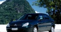 imagem do carro versao Xsara GLX 1.6 16V