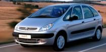 imagem do carro versao Xsara Picasso Exclusive 2.0