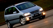 imagem do carro versao Zafira Elite 2.0 8V AT