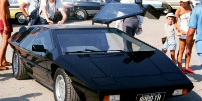 imagem do carro Hofstetter
