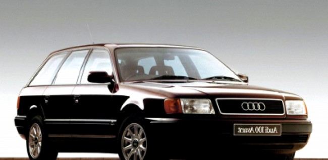 imagem do carro 100 Avant