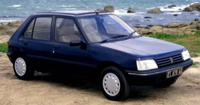 imagem do carro 205