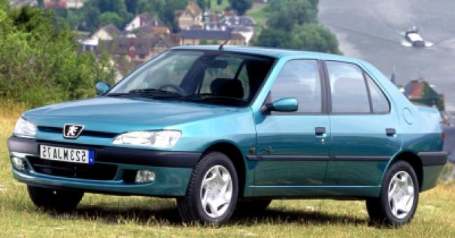 imagem do carro 306 Sedan