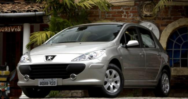 imagem do carro 307