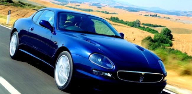 imagem do carro 3200 Gt