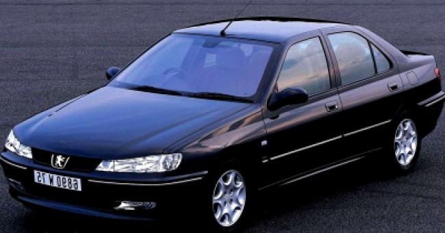 imagem do carro 406