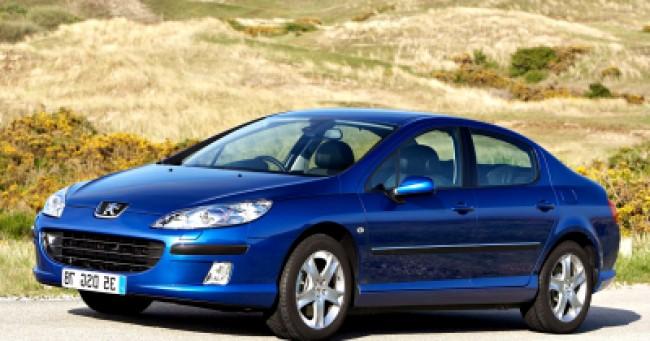 imagem do carro versao 407 2.0