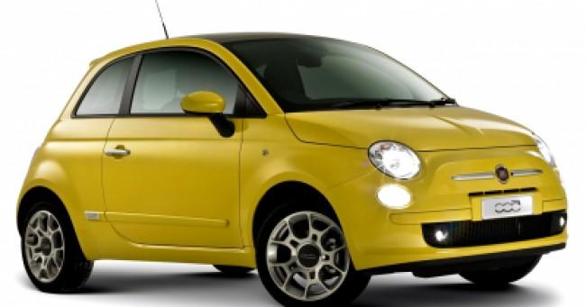 imagem do carro versao 500 Sport 1.4 16V Dualogic