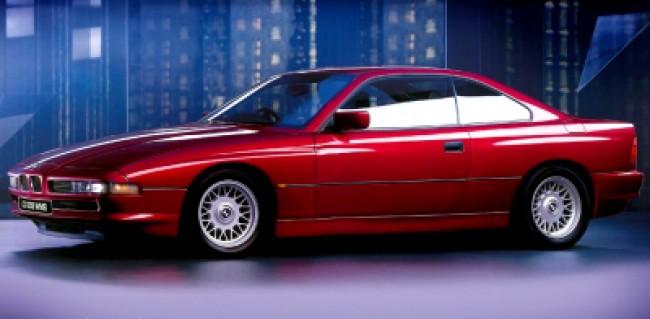 imagem do carro 850ci