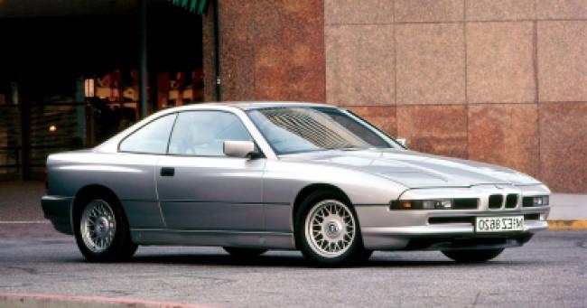 imagem do carro 850i