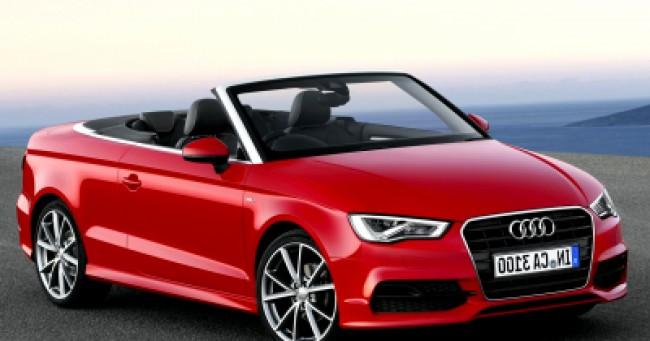 imagem do carro A3