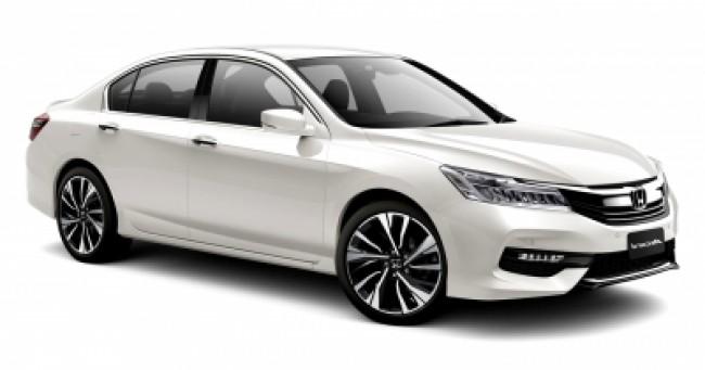 imagem do carro Accord