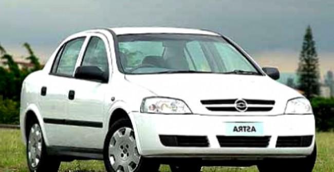 imagem do carro versao Astra Sedan Comfort 2.0 8V