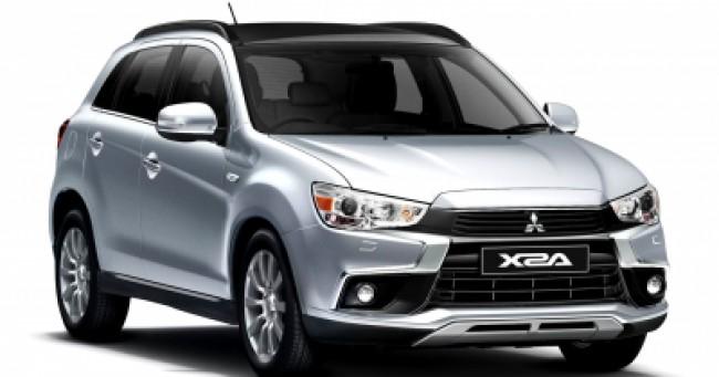 imagem do carro Asx