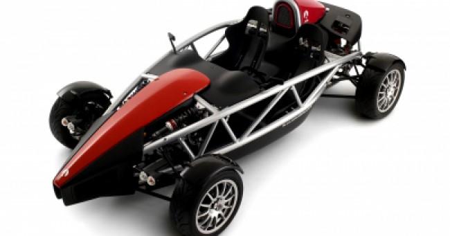 imagem do carro Atom