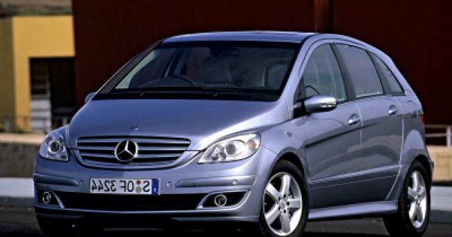 imagem do carro B180