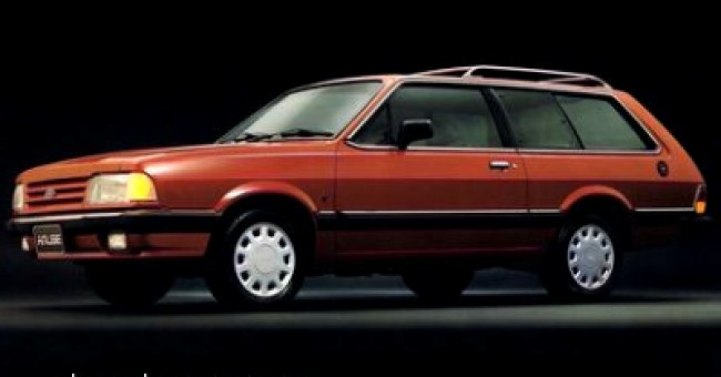 imagem do carro Belina