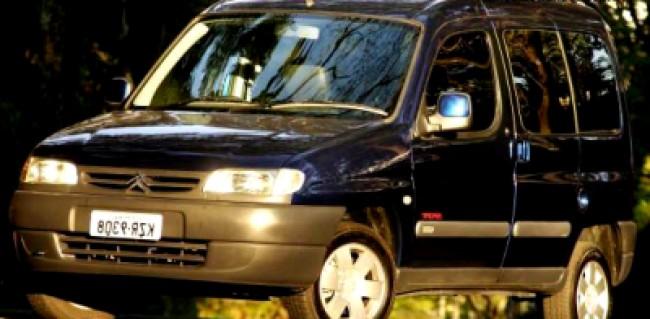 imagem do carro Berlingo