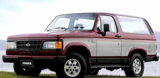 imagem do carro Bonanza
