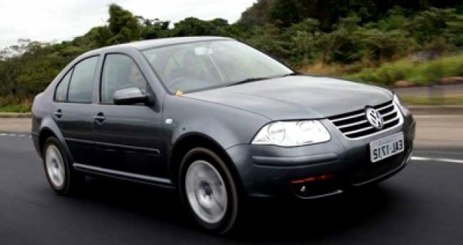 imagem do carro Bora