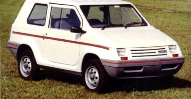 imagem do carro Br-800