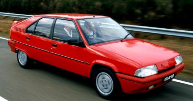 imagem do carro Bx