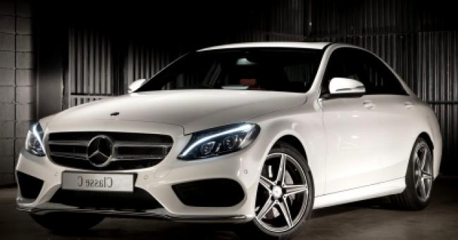 imagem do carro C250