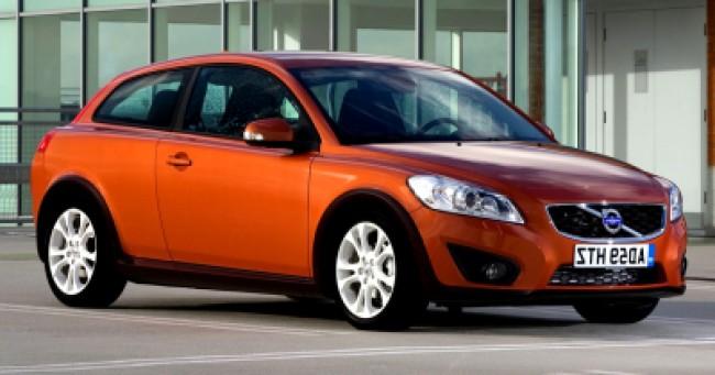 imagem do carro C30