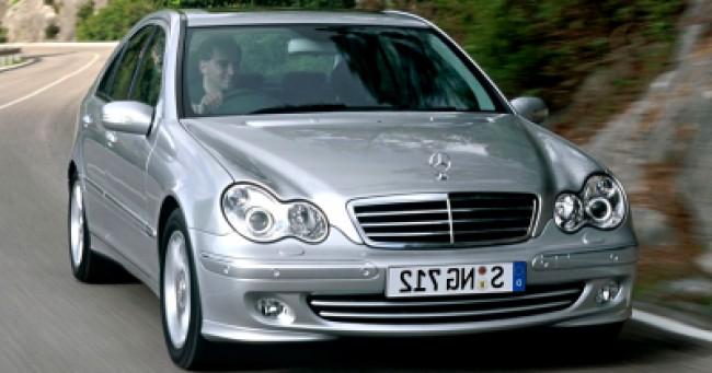 imagem do carro C350