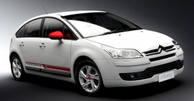 imagem do carro C4
