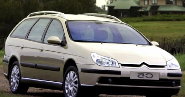 imagem do carro C5 Break