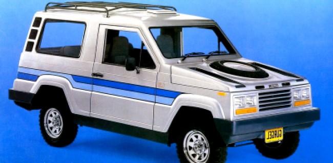 imagem do carro Carajas